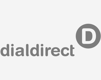 Updraft client: Dial Direct